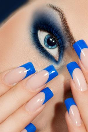 IBD-Nails