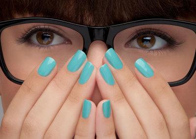 IBD Gel Nail Basic
