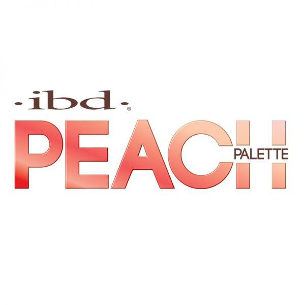 NEW Items! IBD Advanced Wear Peach Palette