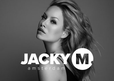 Jacky M Lash Lifting