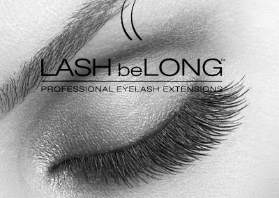 Eye Lash Extensions