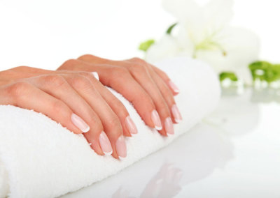 EzFlow Natural Nail Care
